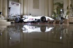 Presentación Fiat – Formula3 2007