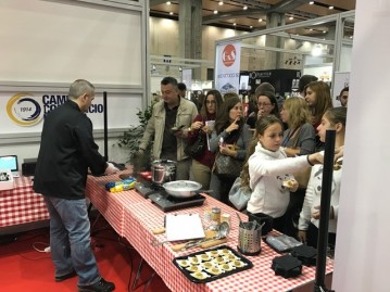Feria Gastrónoma 2016 10
