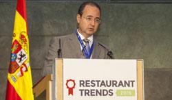 La ristorazione organizzata cresce di un 7,6% nel 2016