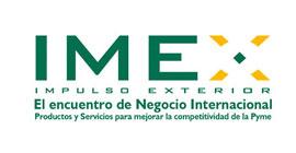 La CCIS presente a IMEX Andalusia