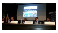 El mercado italiano protagonista en Sevilla