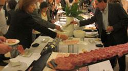 """Un """"Gastronomy Tour"""" para descubrir los secretos de la cocina calabresa"""