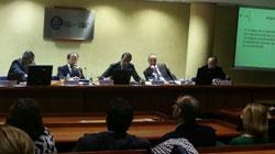 Le opportunità del mercato italiano per gli imprenditori baschi
