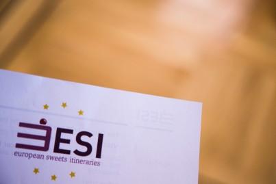 Presentación itinerarios ESI 15