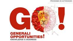 """GENERALI e l'Università CEU San Pablo danno vita al """"Programma GO!"""""""