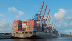 Crecen las exportaciones en España e Italia