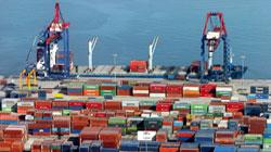 Le esportazioni italiane crescono dell'1,2% nel 2016