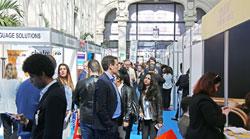 La Feria IMEX-Madrid de negocio internacional cierra su 15ª edición con la visita de cerca de 3000 profesionales