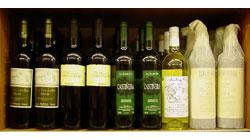 Sempre più imprese spagnole esportano vino