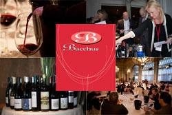 """Son 50 los vinos italianas que participan en el concurso internacional """"Bacchus 2017"""""""