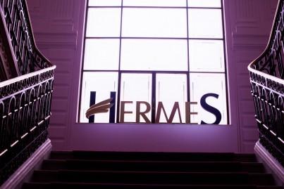 Evento Hermes 4