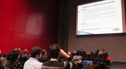 Presentados los resultados del proyecto SEM@Schools en la Feria Genera de Madrid