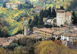 Presentata a Madrid l'Associazione I Borghi più belli d'Italia