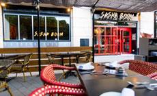 Restaurante Sasha Boom