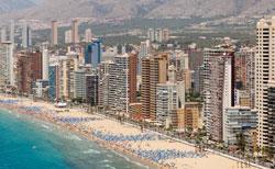 La inversión hotelera en España vuelve a alcanzar por segundo año consecutivo los 2.000 millones de euros