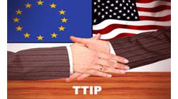 """Seminario """"Negociaciones comerciales de la Unión Europea: ¿Tiene futuro el TTIP?"""""""