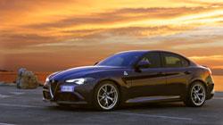 "Alfa Romeo Giulia è stata nominata ""Game Changer"""
