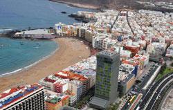 La CCIS abre una nueva representación territorial en Las Palmas de Gran Canaria
