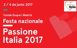 Fiesta Nacional 2017 – Passione Italia