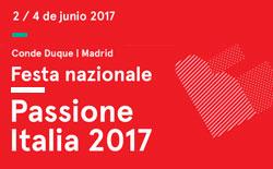 Festa Nazionale 2017 -Passione Italia