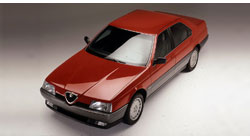 Alfa Romeo compie 107 anni: un fine settimana di celebrazioni speciali