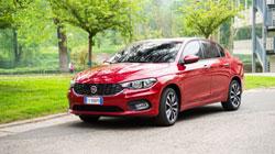 Fiat cierra una primera mitad de año con excelentes resultados