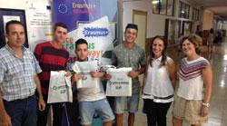 Encuentro de orientación con los participante en el proyecto Spainergy
