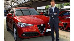 Victor Sarasola, nuevo Brand Country Manager de Alfa Romeo y Jeep en España