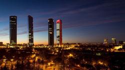 España liderará el crecimiento de las grandes economías de Europa