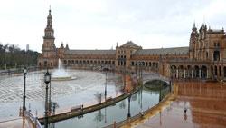 Spagna, cresce la spesa media dei turisti stranieri