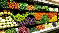 La distribución alimentaria crecerá un 4% este año