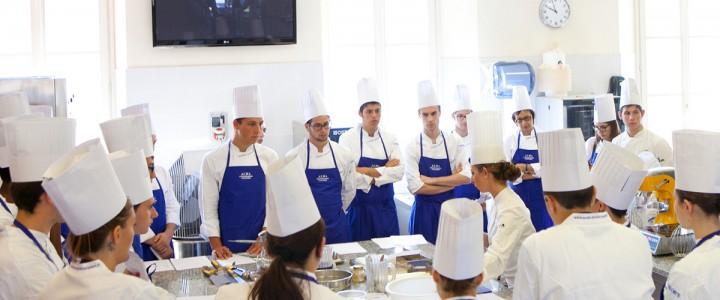 """Convocatoria del concurso """"Prepara tu futuro-Jóvenes talentos de la cocina italiana"""""""