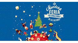 Just Italia en la Navideña Feria Internacional de las culturas 2017
