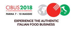 Cibus – Salone Internazionale dell'Alimentazione
