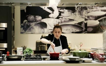 Final Concurso Jóvenes talentos de la cocina italiana 19