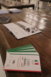 Final Concurso Jóvenes talentos de la cocina italiana 13