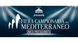 FIERA CAMPIONARIA DEL MEDITERRÁNEO