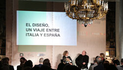 Italian Design Day en Madrid. Un viaje entre Italia y España