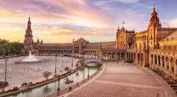 Andalucía se sitúa como la tercera comunidad más exportadora en España