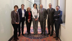 Accordo di collaborazione per l'attuazione di un programma di sviluppo professionale per il collettivo transgender e transessuale