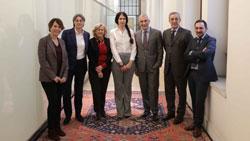 Convenio de colaboración para el  desarrollo de un programa de reinvención profesional para el colectivo transgénero y transexual
