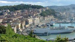 Misión comercial en las Marcas (Italia) para descubrir los productos agroalimentarios auténticos