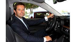 Víctor Sarasola è il nuovo Consigliere Delegato di FCA Spagna e Portogallo