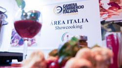 Participación italiana en el XXXII Salón Internacional de Gourmets de Madrid