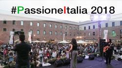 #PassioneItalia 2018 tendrá lugar del 1al 3 de junio en el Matadero de Madrid