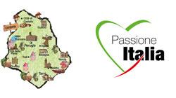 Participación de empresas de la región italiana de Umbria en #PassioneItalia 2018