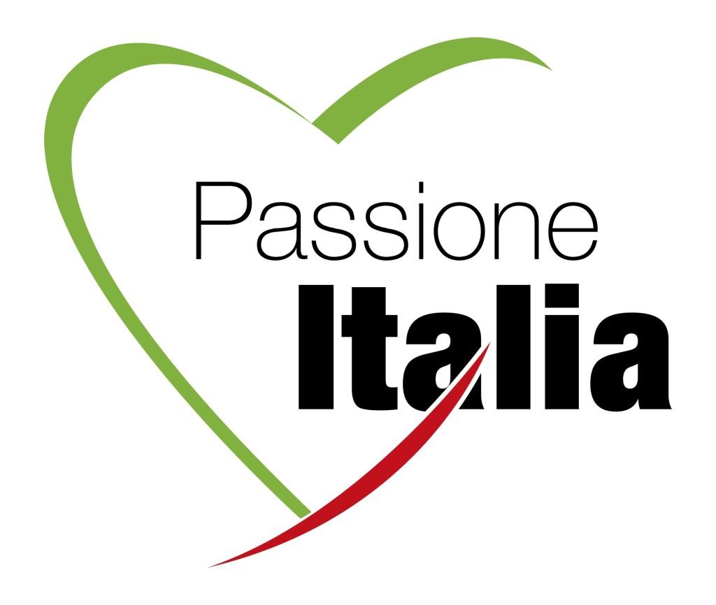 Passione Italia LOGO