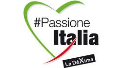 Vuelve #PassioneItalia