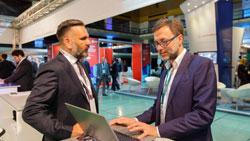 CyberTech Europe en Roma – septiembre 2018