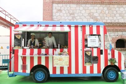 Passione Italia 2018 _ DIA I-175 Food Truck